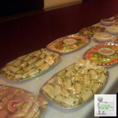 CATERING/BUFFETS weddings,christening,birthdays,funerals,etc - leeds, west yorkshire, United Kingdom
