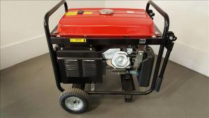 4.5kva petrol generators for sale