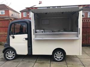 Catering,Ice Cream,Coffee,Flowers,sales vehicle