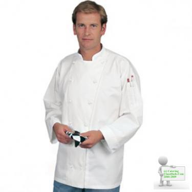 Denny-s Chef Jacket