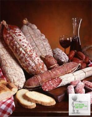 Italian Food Importers