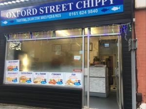 Business for sale - Takeaway
