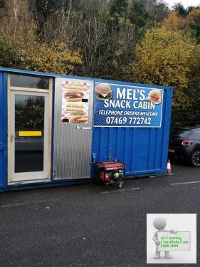 Snack Shack Barnsley