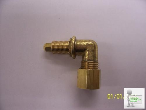Brass LPG Gas Jet