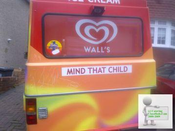 category ice cream vans for sale