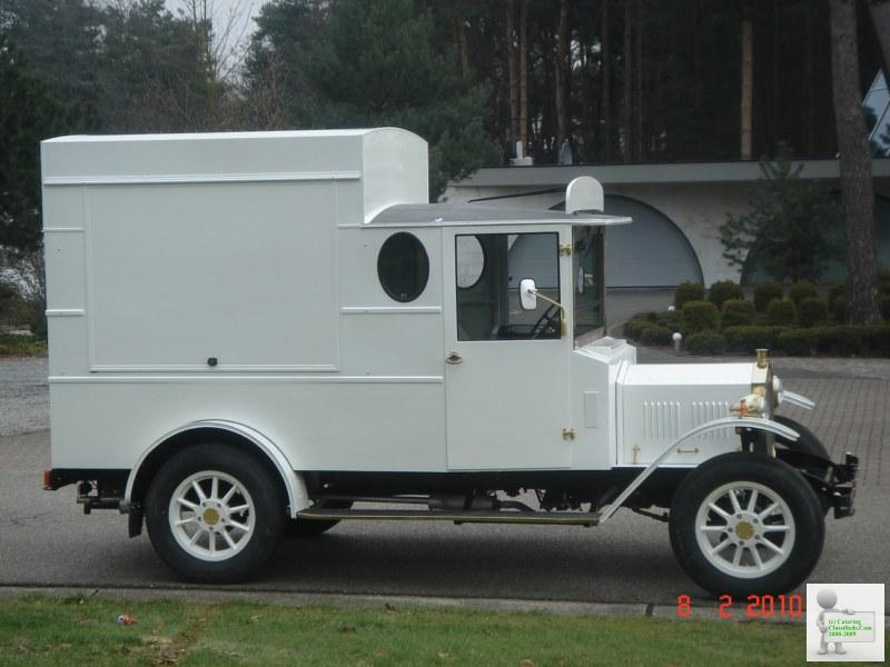 Truck For Sale: Ice Cream Truck For Sale Craigslist