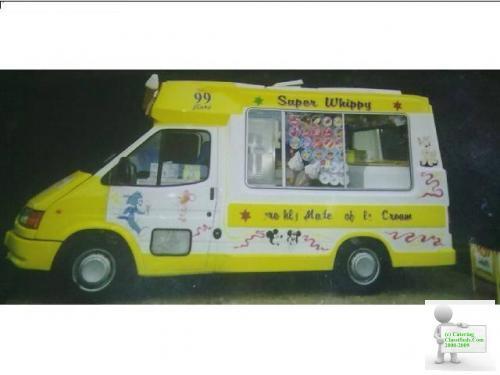 2000 FORD TRANSIT Custom Van 120 Swb Diesel