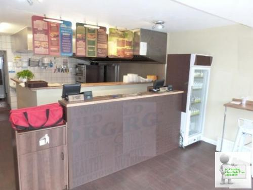 FULL A3/A5 EATERY/TAKEWAY/DELIVERY