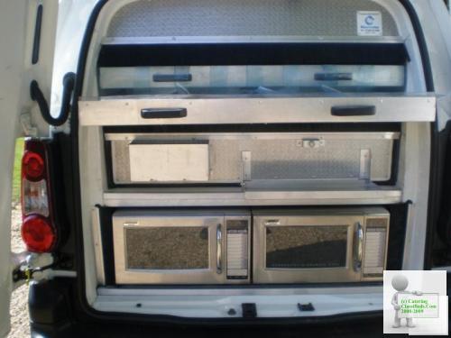 Sandwich Van
