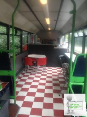 Catering Bus