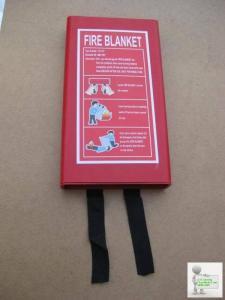 FIRE BLANKET £12.99