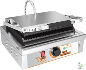 New Commercial Panini Grill Sandwich Maker