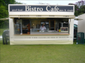 Show Catering Trailer