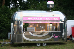 Catering Trailer Trailers